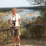 Cassia and the Olifants River